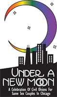 Under a New Moon logo